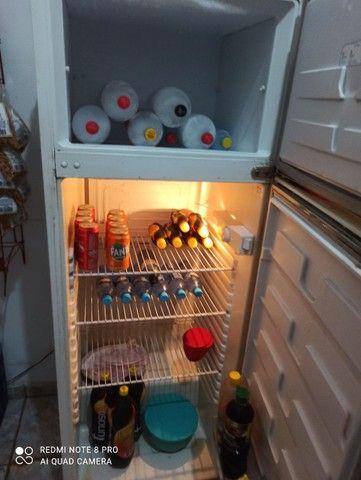 Freezer e geladeira  - Foto 5