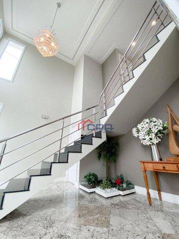 Casa com 4 dormitórios à venda, 383 m² por R$ 2.500.000,00 - Jardim Provence - Volta Redon - Foto 3