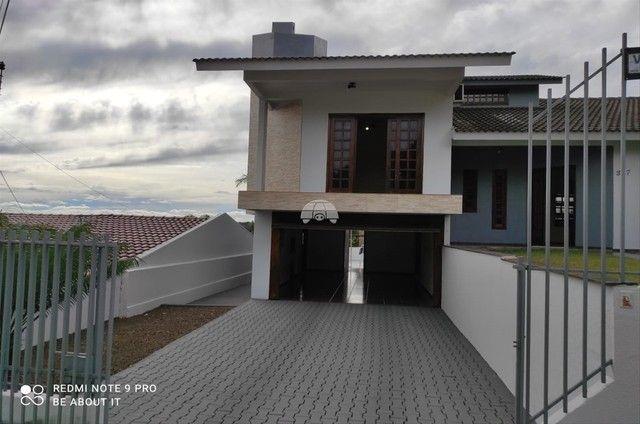 Casa à venda com 3 dormitórios em Pinheiros, Pato branco cod:937260 - Foto 4