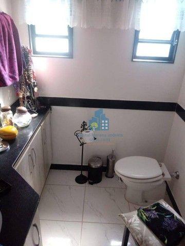 Casa com 3 dormitórios à venda, 161 m² por R$ 780.000,00 - Vila Giocondo Orsi - Campo Gran - Foto 12