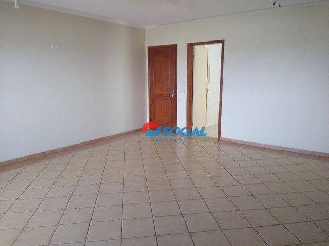 Amplo apartamento para locaçao em localizaçao super privilegiada, cond. Porto Venezia, Por - Foto 3