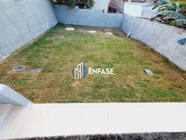 Casa moderna e com 03 quartos disponível para venda no bairro Fernão Dias em Igarapé - Foto 20