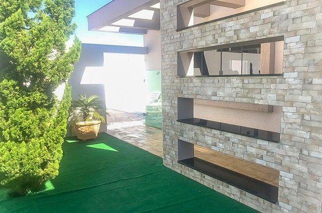 Casa à venda com 3 dormitórios em Viganó, Mangueirinha cod:930143 - Foto 12