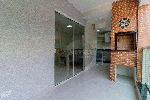 Apartamento Garden com 2 dormitórios à venda, 59 m² por R$ 427.000,00 - Fanny - Curitiba/P - Foto 20