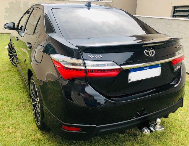 Corolla XRS 2018 com rodas 20 - Foto 13