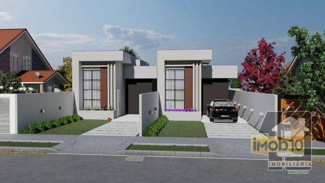 Casa nova a venda no Portal da Foz - Foto 7