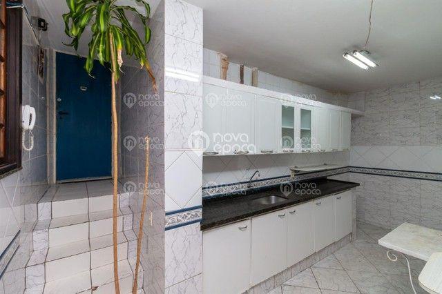 Apartamento à venda com 3 dormitórios em Copacabana, Rio de janeiro cod:LB3AP56680 - Foto 16