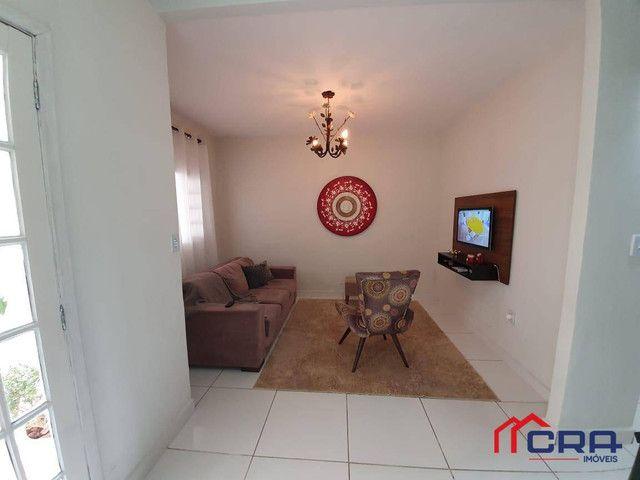 Casa à venda, 150 m² por R$ 630.000,00 - de Fátima - Barra Mansa/RJ - Foto 20