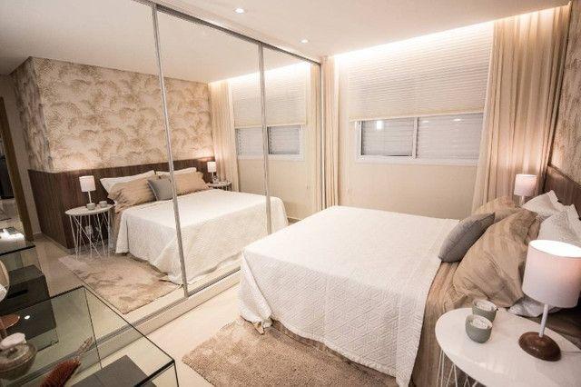 Apartamento de 2 e 3 Quartos com suítes no Bairro Aeroviários  - Foto 4