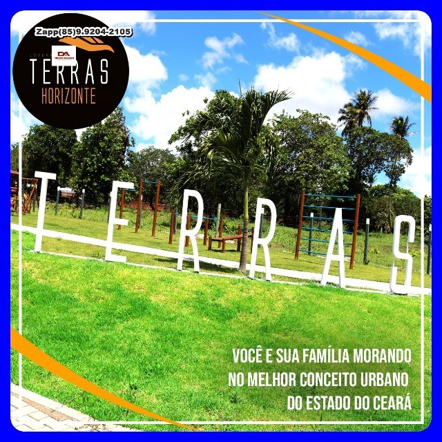 Lotes Terras Horizonte - Venha investir-&#@& - Foto 18