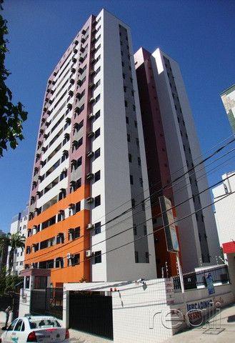 Apartamento à venda com 3 dormitórios em Dionisio torres, Fortaleza cod:RL807 - Foto 2