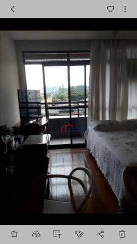 Apartamento com 4 dormitórios à venda, 251 m² por R$ 850.000,00 - Aterrado - Volta Redonda - Foto 3