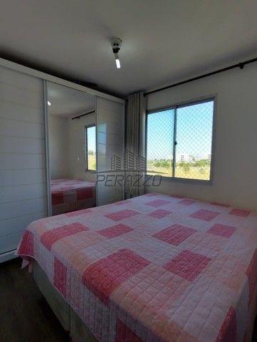 Vende-se ótimo apartamento de 02 quartos na QC 15 por R$255.000,00. - Foto 10