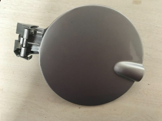 Portinhola do tanque de combustível-Cobalt