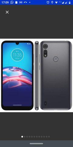 Motorola E6s direto da loja - Foto 3