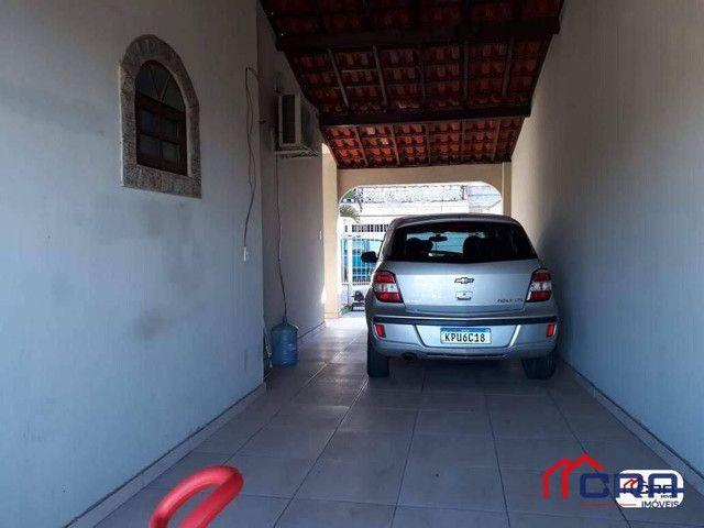 Casa com 3 dormitórios à venda, 300 m² por R$ 600.000,00 - Jardim Suíça - Volta Redonda/RJ - Foto 8