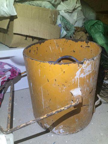 Guincho de coluna para construçao - Foto 4