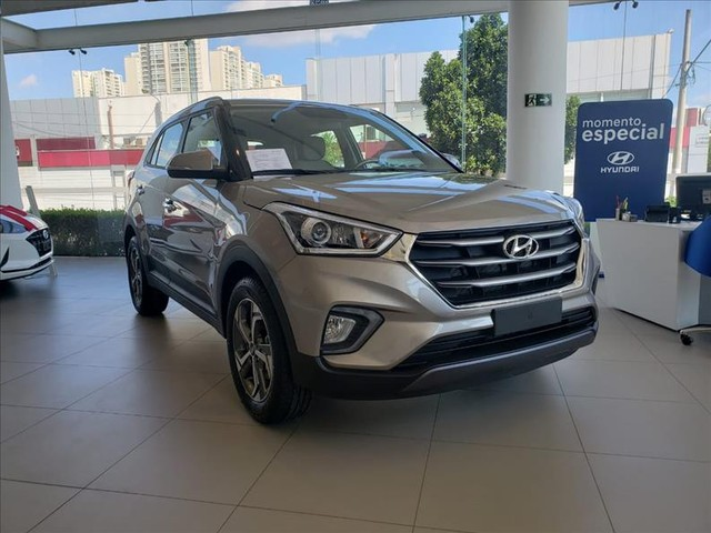 Hyundai Creta 1.6 16v Limited - Foto 2