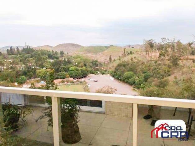 Apartamento com 3 dormitórios à venda, 102 m² por R$ 1.350.000,00 - Bela Vista - Volta Red - Foto 9