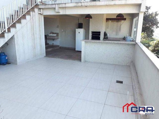 Casa com 3 dormitórios à venda, 300 m² por R$ 600.000,00 - Jardim Suíça - Volta Redonda/RJ - Foto 10