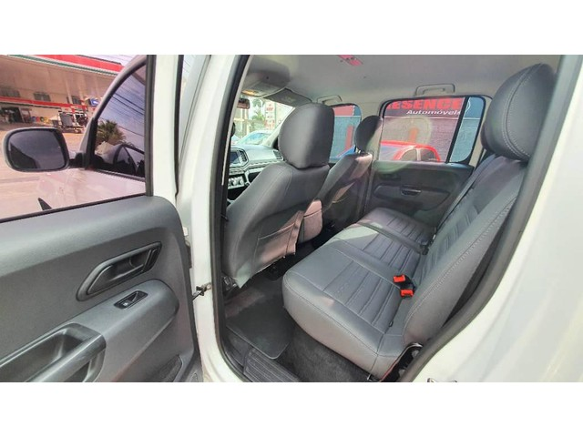 Volkswagen Amarok CD 4X4 SE  - Foto 13