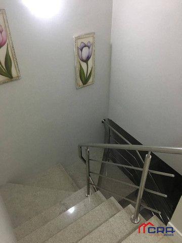 Casa com 3 dormitórios à venda, 180 m² por R$ 850.000,00 - Jardim Belvedere - Volta Redond - Foto 13