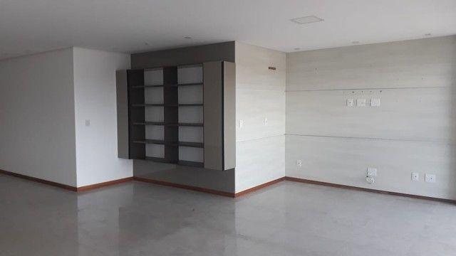 Apartamento para venda com 156 metros quadrados com 3 quartos em Ponta Verde - Maceió - AL - Foto 5