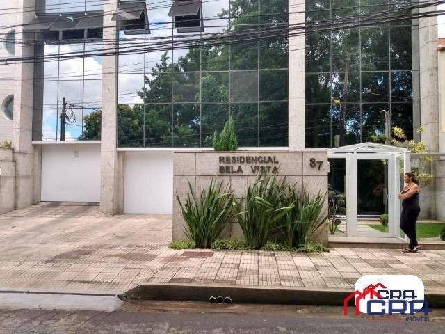 Apartamento com 3 dormitórios à venda, 102 m² por R$ 1.350.000,00 - Bela Vista - Volta Red - Foto 2