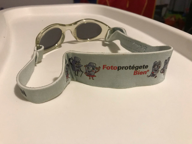 Óculos escuros infantil  - Foto 4