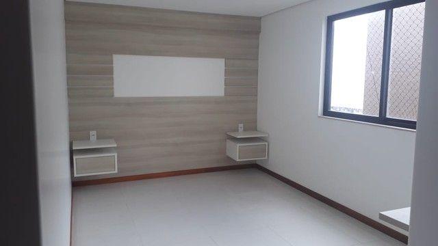 Apartamento para venda com 156 metros quadrados com 3 quartos em Ponta Verde - Maceió - AL - Foto 8