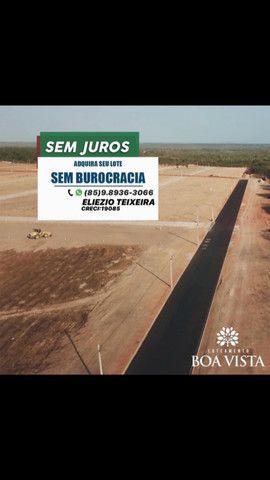 Loteamento Boa Vista (Itaitinga) - O seu futuro começa aqui!  - Foto 4