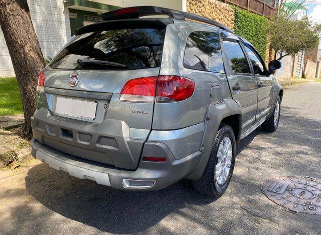 Fiat Palio Weekend Adventure Locker 1.8 Impecável!!!! - Foto 6