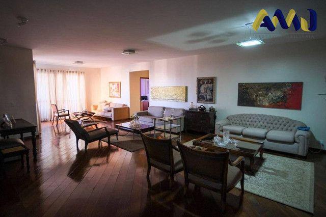 04 quartos no Setor Oeste - Ed. Himalaia - Foto 2