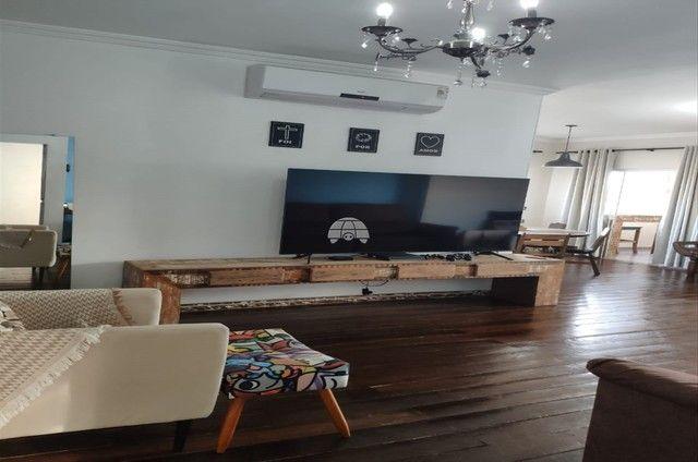 Casa à venda com 4 dormitórios em Raia, Paranaguá cod:140948 - Foto 4