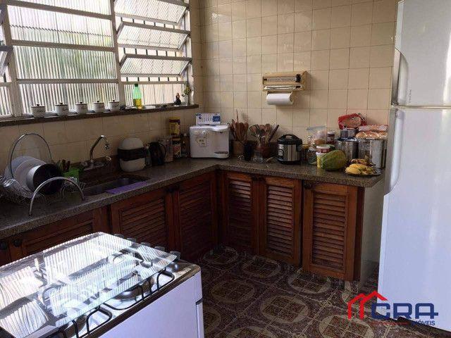 Casa com 3 dormitórios à venda, 255 m² por R$ 1.100.000,00 - Jardim Amália - Volta Redonda - Foto 6