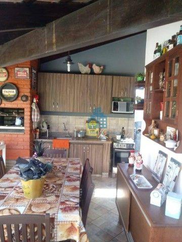 Casa com 3 dormitórios à venda, 161 m² por R$ 780.000,00 - Vila Giocondo Orsi - Campo Gran - Foto 19