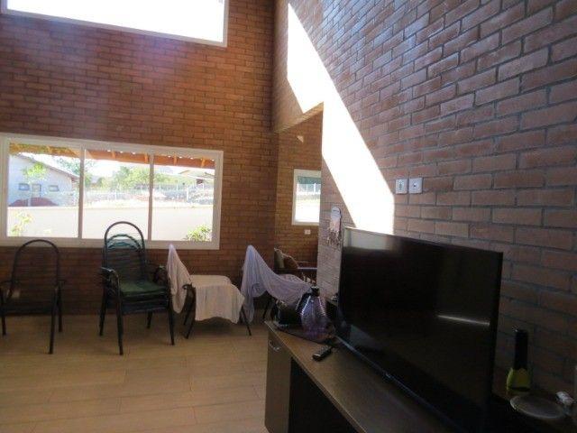 REF 436 Chácara 1050 m² em condomínio fechado, Imobiliária Paletó - Foto 5