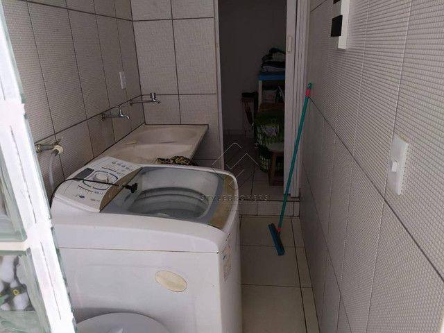Casa com 5 dormitórios à venda, 100 m² por R$ 400.000,00 - Recanto dos Pássaros - Cuiabá/M - Foto 12