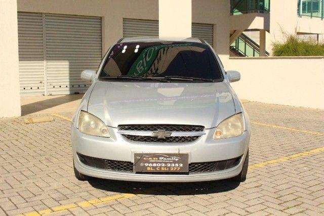 Chevrolet Classic LS  2011 ( GNV ) - Foto 2