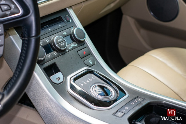 Land Rover Evoque Pure psd (Gaso) Auto - Foto 12