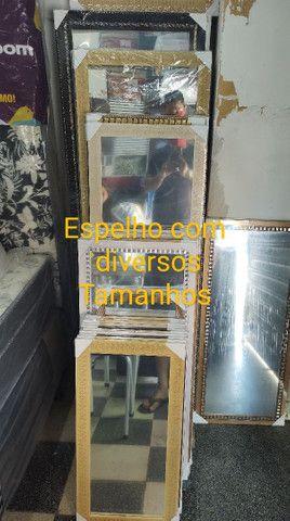 Espelhos na promoção - Foto 3