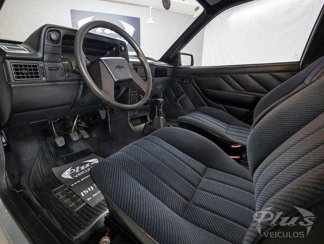 Chevrolet Kadett SL EFI 2P - Foto 17
