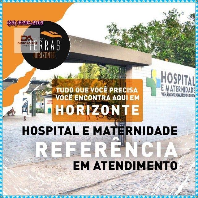 Loteamento Terras Horizonte %¨&*( - Foto 4