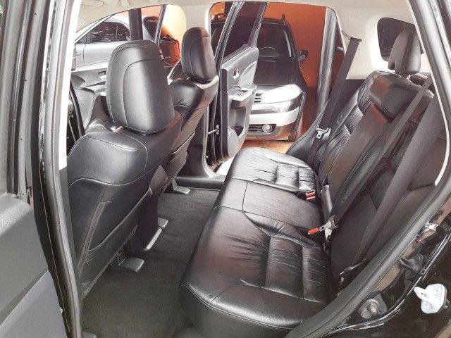 Honda CR-V EXL 4WD 2.0 Flex Top de Linha Impecável!!! - Foto 10