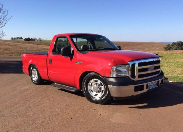 Ford F-250 XLT-L a mais top