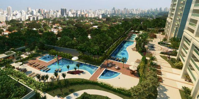 Apartamento 152,02m² Living Garden Residencial Guararapes - Foto 2