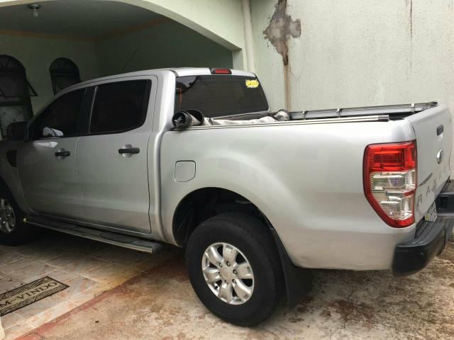 Ford Ranger CD XLS 4x2 FLEX