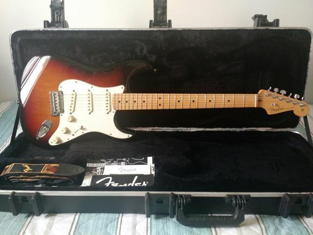 Fender Stratocaster Standart USA