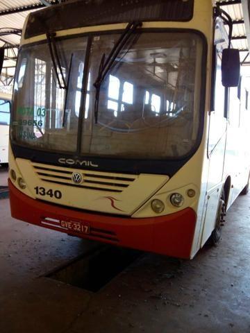 Ônibus a venda lote - Foto 4