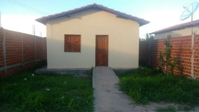 Ágio de casa em Altos-pi